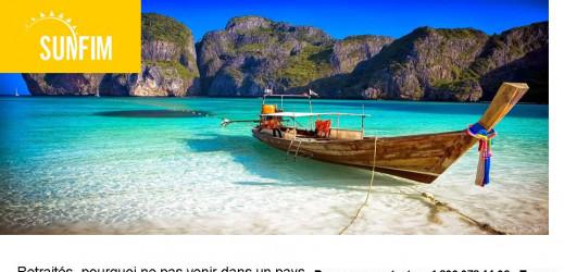 Pourquoi investir à Koh Samui – fiscalite – investissement – retraite